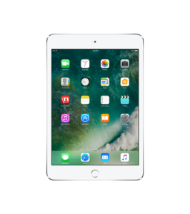 iPad Mini 4 Repair Pricing