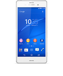 Sony Xperia Z3 Repair Pricing
